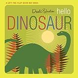 Hello, Dinosaur, , 1609053362