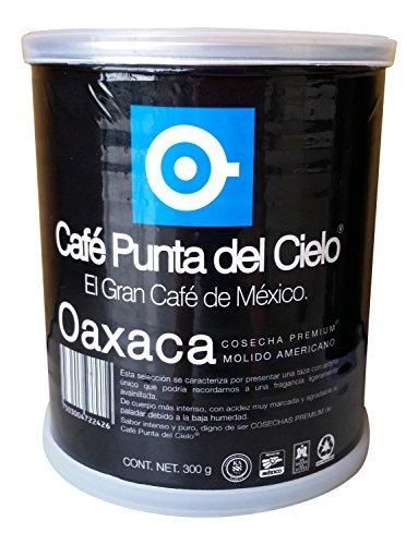 cafe-punta-del-cielo-mexican-coffee-oaxaca-pack-of-1