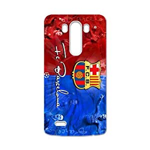 Happy Spanish Primera Division Hight Quality Protective Case for LG G3