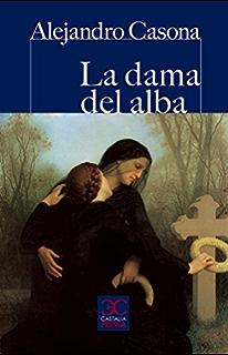 La dama del alba (CASTALIA PRIMA. C/P. nº 3) (