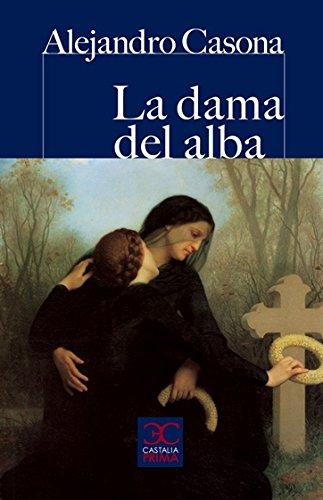 La dama del alba (CASTALIA PRIMA. C/P.) (Spanish Edition)
