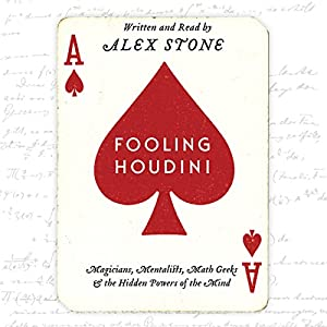 Fooling Houdini Hörbuch