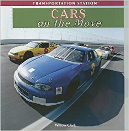 Cars on the Move (Transportation Station)