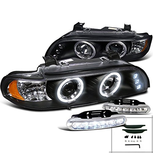 2003 bmw 530i headlight assembly - 4