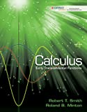 Student Solutions Manual for Calculus 4th Edition