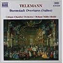 Darmstadt Overtures