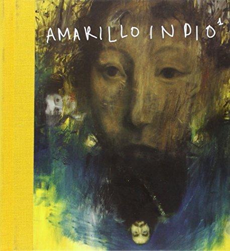 Descargar Libro Amarillo Indio 1 Julio César Pérez Marín