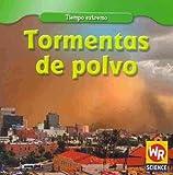 Tormentas de polvo (Dust Storms), Jim Mezzanotte, 143392370X