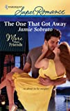 The One That Got Away, Jamie Sobrato, 0373716419
