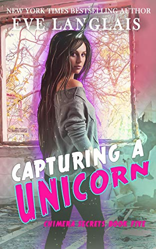 Pdf Thriller Capturing a Unicorn