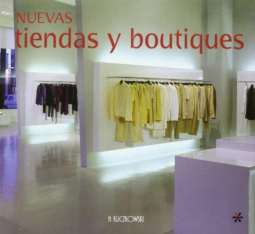 Descargar Libro Nuevas Tiendas Y Boutiques Marta Serrats