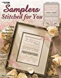 Samplers Stitched for You, Gail Bussi, 1574869353