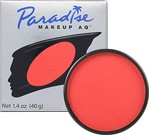 Mehron Makeup Paradise Makeup AQ Face & Body Paint (1.4 oz) (Beach Berry)
