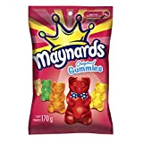 Maynards Original Gummies Candy, 170 Grams
