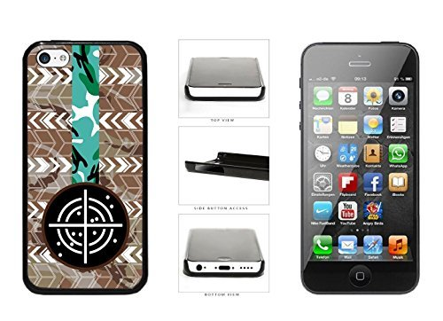 big sale bb2f9 989d8 Amazon.com: Diy iPhone 6 plus Camo Chevron affected Pattern With ...