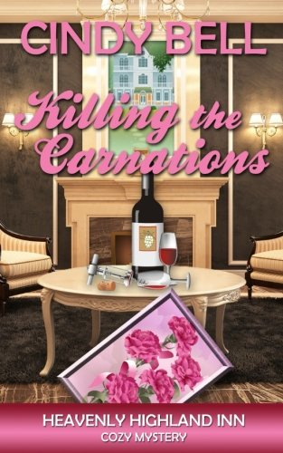book cover of Killing the Carnations