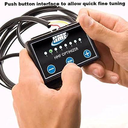 Amazon com: HMF Engineering EFI Optimizer Controller | Yamaha WR250R