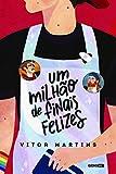 capa de Um Milhão de Finais Felizes