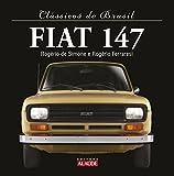 capa de Fiat 147 Clássicos do Brasil