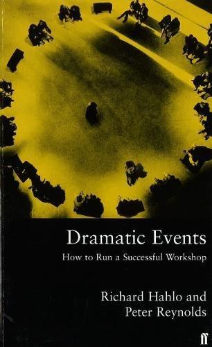 Download Dramatic Events pdf epub