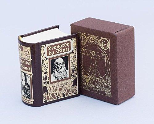 Leonardo da Vinci (Bildbände im Miniaturbuchverlag)