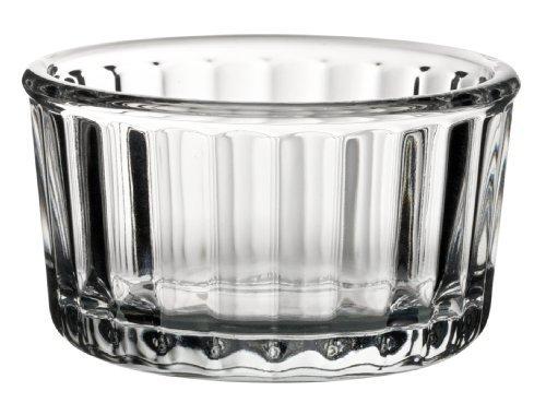 Toughened Ramekin Bowl 4.5oz (13cl) 4.25'' (8cm) (Box Size 1X24)