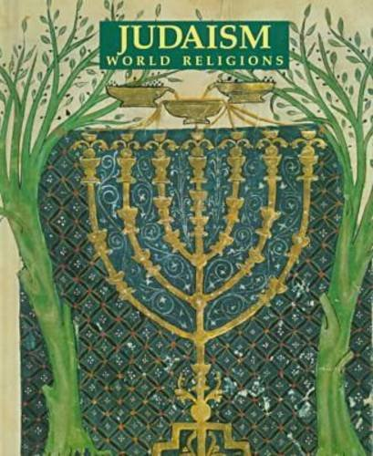 Judaism (World Religions (Facts on File))