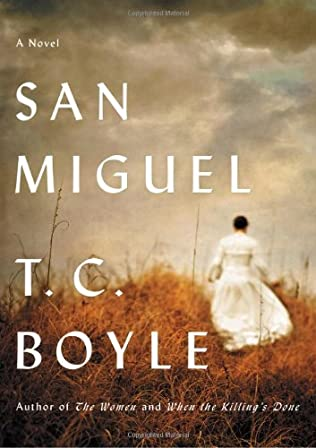 book cover of San Miguel