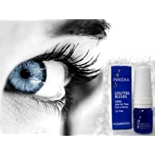 Innoxa French Blue Eye Drops Gouttes Bleues 10ml Personal Healthcare / Health Care by Healthcare