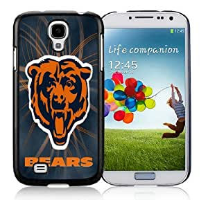 NFL Chicago Bears Samsung Galalxy S4 I9500 Case 16 NFLSGS41069
