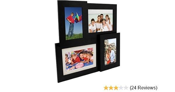 Amazon.com : Pandigital PAN7004MU01 7-Inch Multi Frame Collage ...
