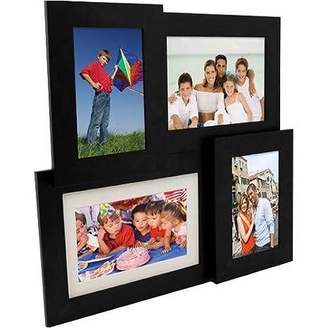Amazoncom Pandigital Pan7004mu01 7 Inch Multi Frame Collage