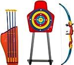 Liberty Imports Sport Archery Set Wit...