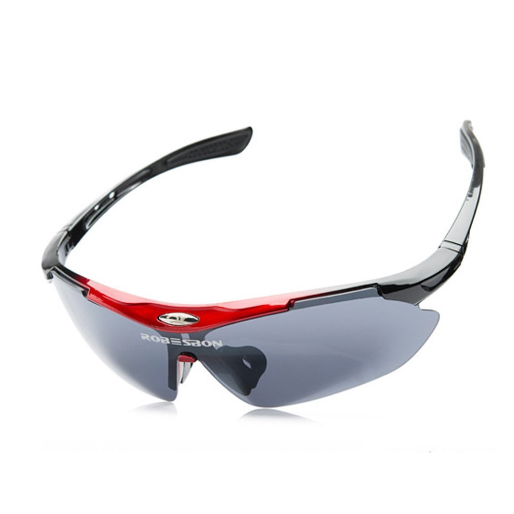 Bicycle Cycling Riding Outdoor Sports PC Sun Glasses Goggles Sunglasses Tianhong