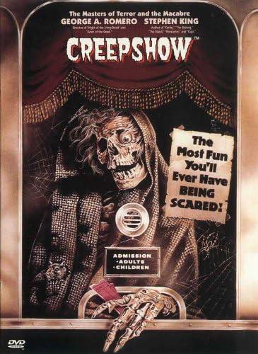 Amazon.com: Movie Posters 27 x 40 Creepshow: Prints: Posters & Prints