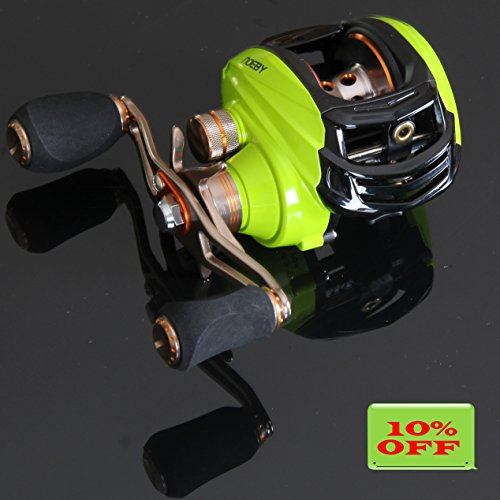 Noeby Profile Baitcasting Fishing Bearings product image