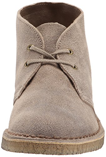 Clarks Wüste Ankle Boot Taupe