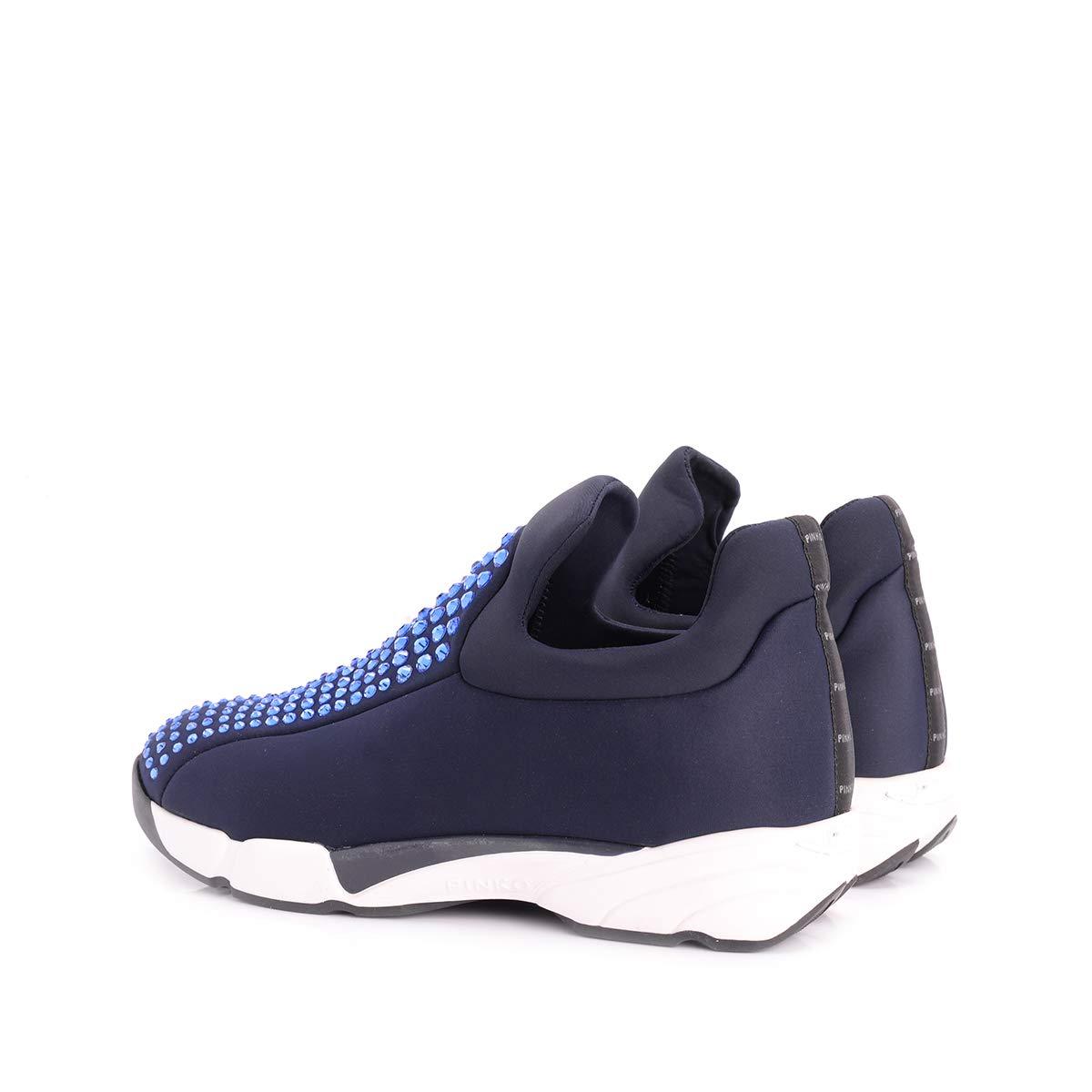 PINKO Sneaker Thay - 1H209Y Y2KP / Thay Sneaker 40(EU) - SIZE: 40(EU) Sneaker - da8338