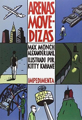 Descargar Libro Arenas Movedizas Alexander Lahl