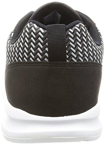 Basket LCS Le 1710189 Jacquard R600 Geo Coq Sportif awFxf8
