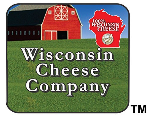 Wisconsin's Best Cheese & Sausage Tailgating Gift Basket