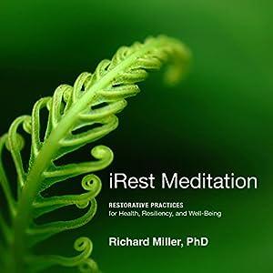 iRest Meditation Speech