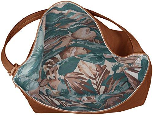 Tortoise Shell épaule portés Bag Marron Sacs Satchel Timberland xPRO0Yn