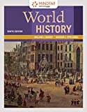 Bundle: World History, Volume II, Loose-leaf Version, 9th + MindTap History, 1 term (6 months) Printed Access Card