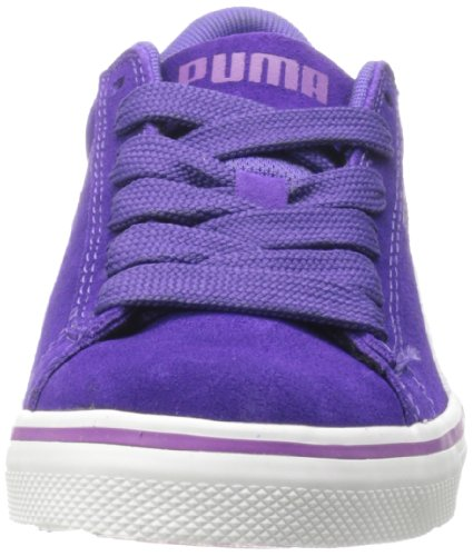 Puma, Sneaker bambine Viola viola