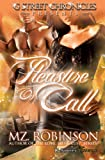 Pleasure on Call, Mz. Robinson, 1940574137