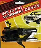 deer repellent for cars - 2 Deer Whistles Wildlife Warning Devices Animal Alert Car Safety Accessories New
