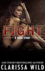 Fight (Short Story) - #0.5 Fierce Series (English Edition)