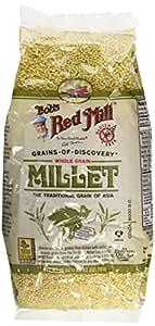 Bob's Red Mill Millet - 28 oz
