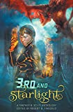 img - for 3rd and Starlight (The Starlight Anthologies) (Volume 3) book / textbook / text book